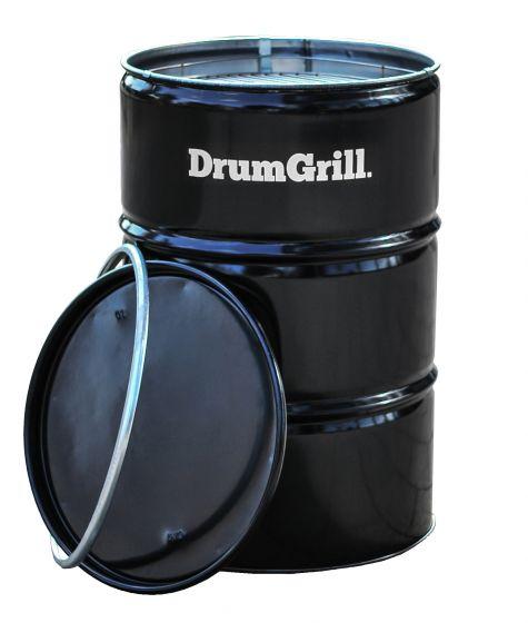 DrumGrill-Big-Barbecue-