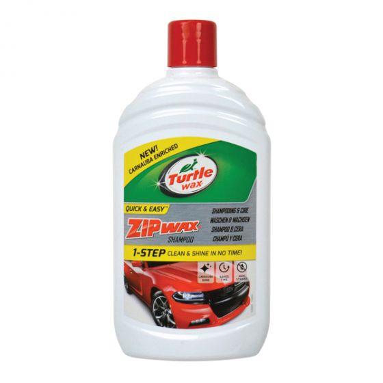 Turtle-Wax-Essential-Shampoo