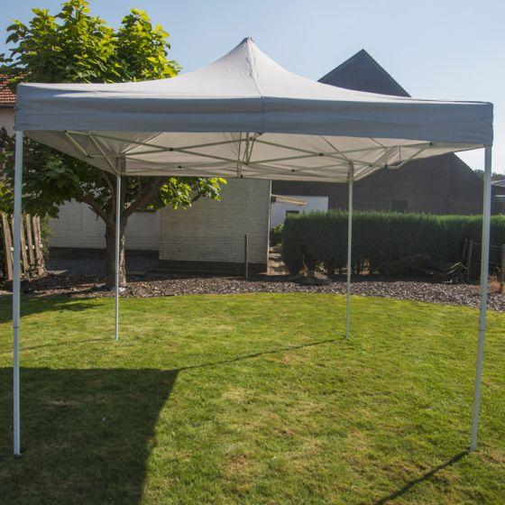 Opvouwbare Partytent Pop Up Luxe 3x3 | Partytent bij Heuts.nl
