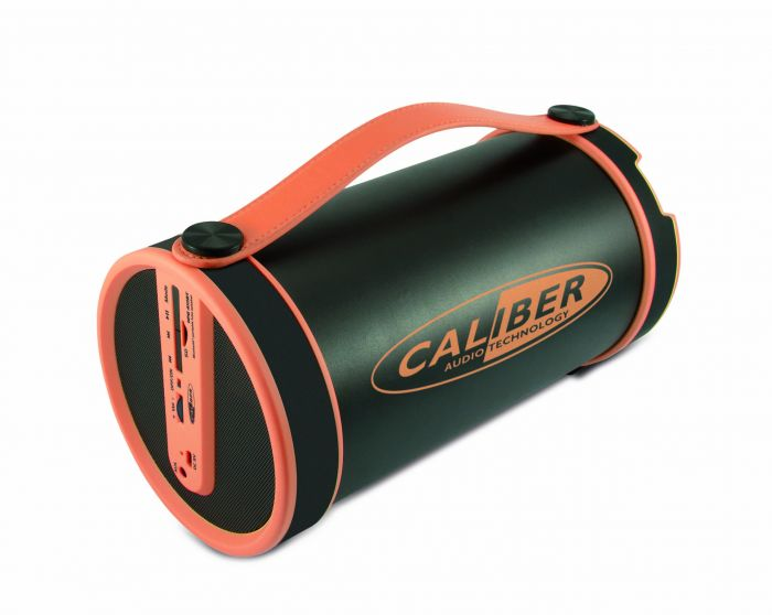 Caliber-HPG410BT-Bluetooth-Speaker-Oranje