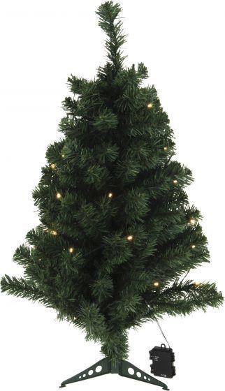 Kleine-kerstboom-90cm-35LED-lampjes