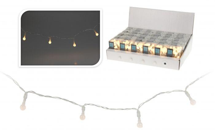 LED-bolletjes-verlichting