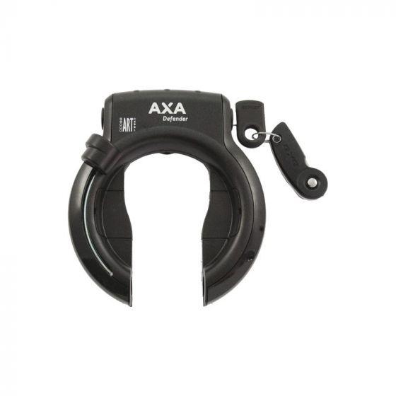 AXA-ringslot-defender-zwart