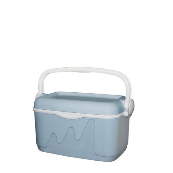 Curver-Koelbox-10-liter-cloudy-grey
