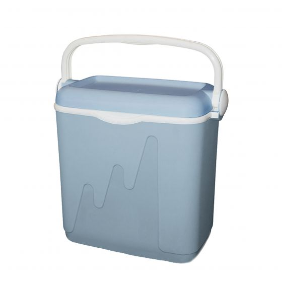 Curver-Koelbox-20-liter-cloudy-grey