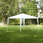 Partytent-3x3-meter-wit-Pure-Garden-&-Living-