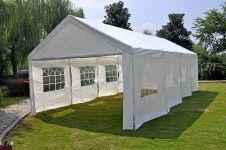 Partytent-4x8-meter-deluxe-wit-met-zijwanden-Pure-Garden-&-Living-