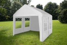 Partytent-4x4-meter-wit-met-zijwanden-Pure-Garden-&-Living-