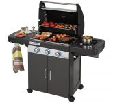 Campingaz-BBQ-3-series-classic-EXS-D-Black-gas-barbecue