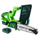 Verto-Accu-Kettingzaag-18V