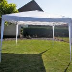 Partytent-3x3-meter-easy-up-wit-Pure-Garden-&-Living-