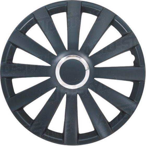 Spyder-Black-Chrome-–-15-inch-wieldoppen