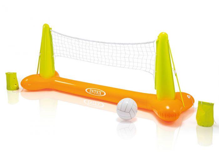 Intex-Volley-Ball-Set---Opblaasbaar