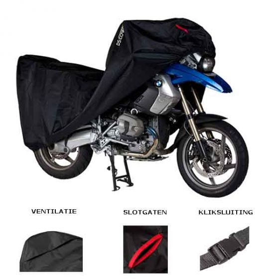 Motorhoes-XL-Delta-246-x-104-x-127-cm