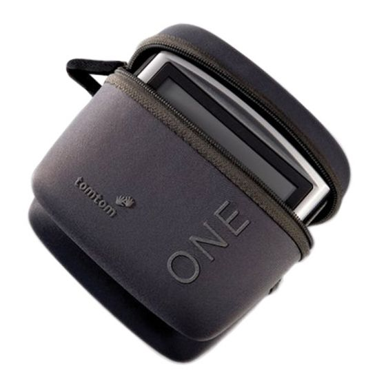 TomTom-One-carry-case