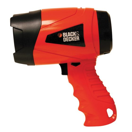 Black&Decker-SL3WBDAKE-Alkaline-spotlight-LED-3W