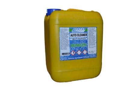 System-auto-cleaner-10-liter