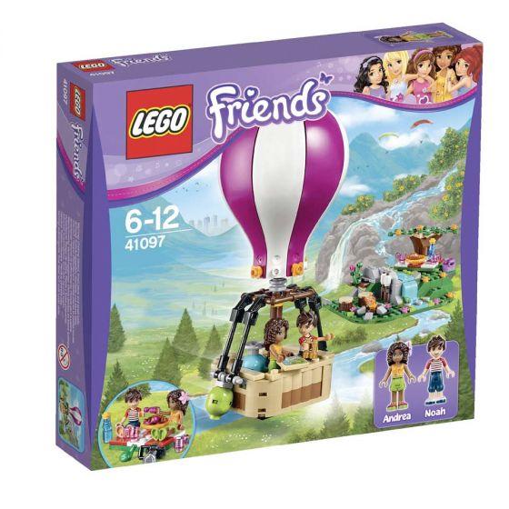 LEGO-Friends-Heartlake-Luchtballon---41097