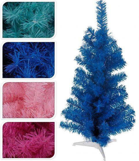 Kerstboom-Lametta-60cm