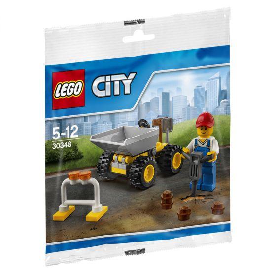 LEGO-City-Kiepwagen---30348
