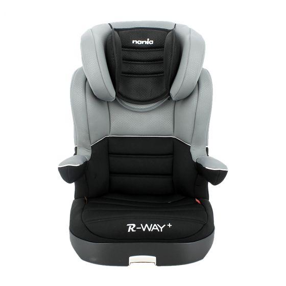 Nania-Autostoel-R-Way-2/3-grijs