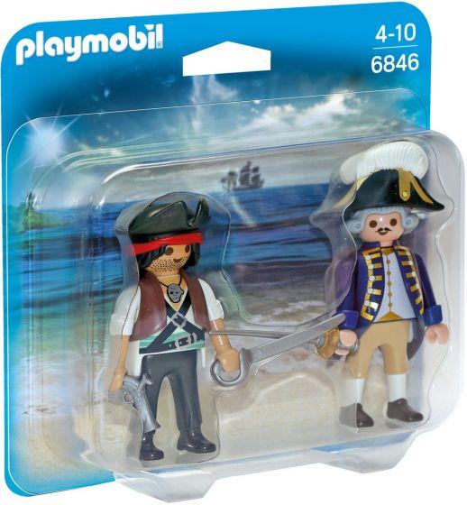 Playmobil-Duopack-piraat-en-soldaat---6846