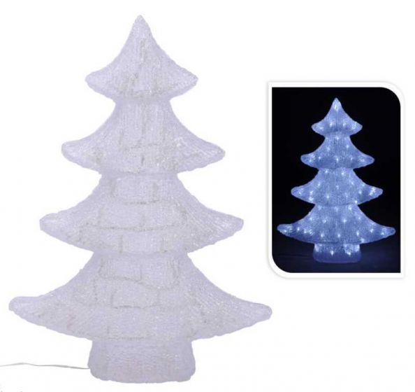 Kerstboom-met-LED-verlichting-40cm-