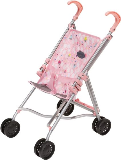 BABY-born-Buggy-Lichtroze
