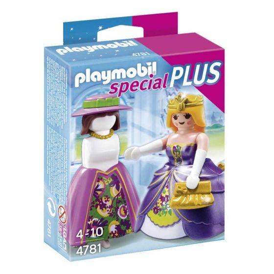 Playmobil-Prinses-Met-Paspop---4781