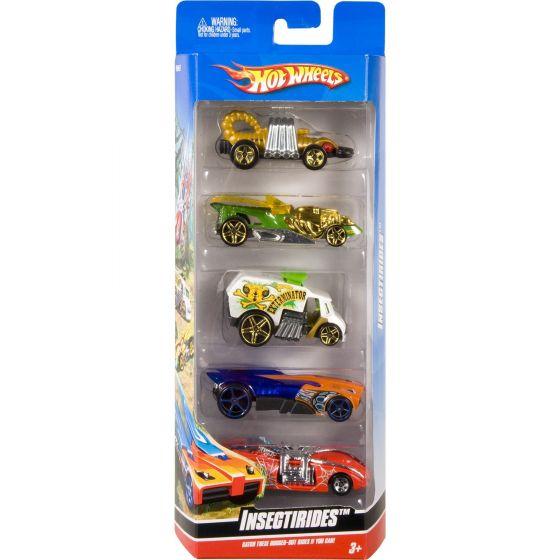 Hot-Wheels-giftset-5-stuks