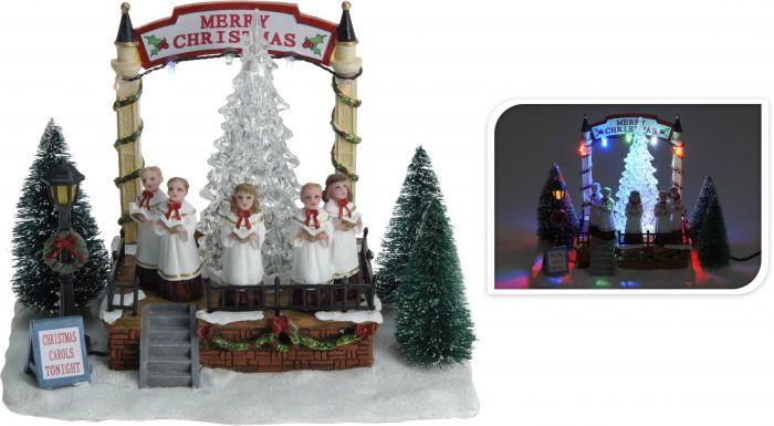 Kersttafereel-koor-met-verlichting