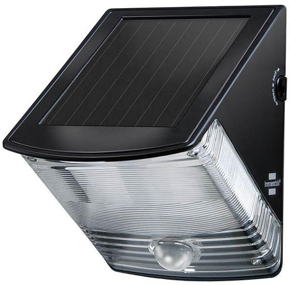 Brennenstuhl-LED-solar-lamp-met-bewegingsmelder