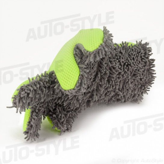Autostyle-Dubbelzijdige-Handschoen