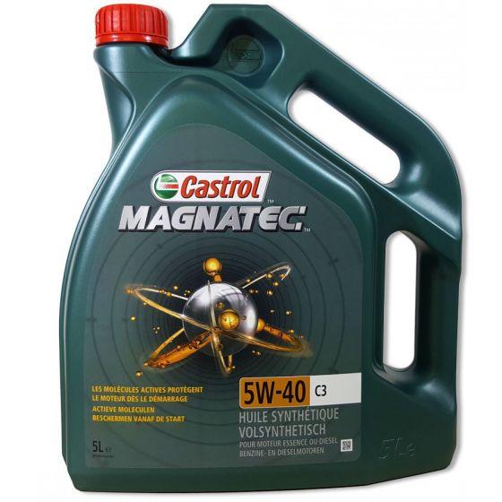 Castrol-Magnatec-5W40-C3-5-liter