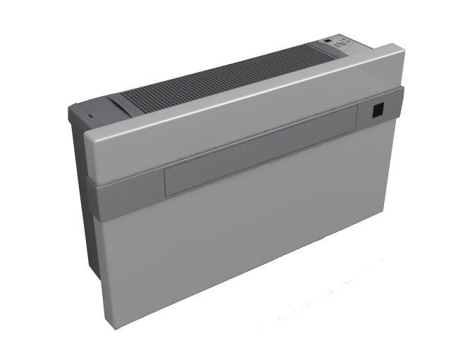 Coolbuddy-Plus-3.2-kW-Monoblock-Airco-Wit-(zonder-buitenunit)