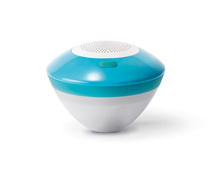 Intex-led-speaker-voor-zwembad-drijvend