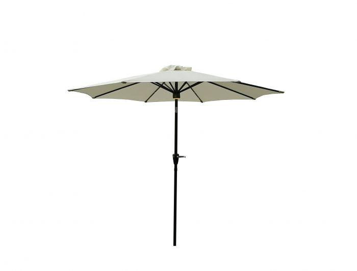 Parasol-Rio-Ø270-cm-met-verlichting-en-speaker