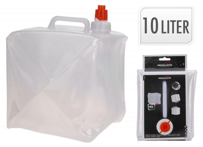Watertank-10-liter-met-kraan