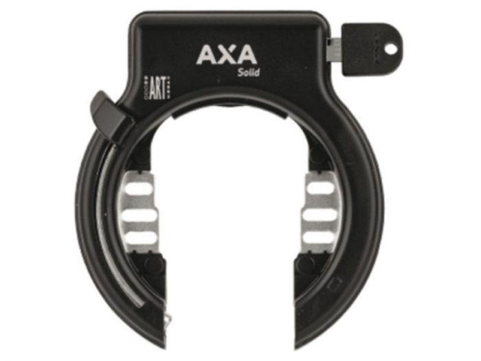 AXA-ringslot-solid-zwart