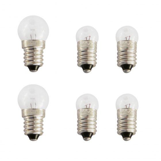Reservelampjes-2x-voor-4x-achter