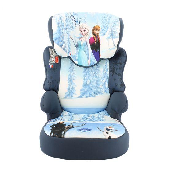 Autostoel-Disney-Befix-Frozen-2/3