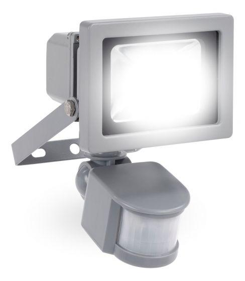 Powerplus-LED-Schijnwerper-met-Sensor-10W