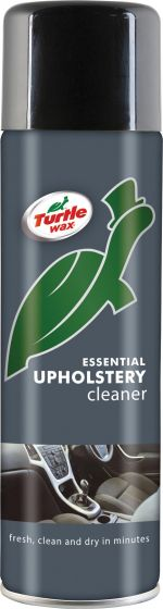 Turtle-Wax-Essential-Upholstery-Cleaner