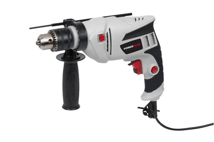 Powerplus-Klopboormachine-500W