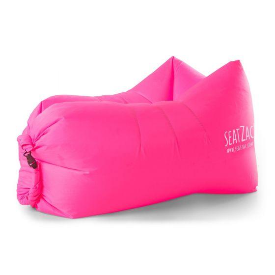 SeatZac-zitzak-roze