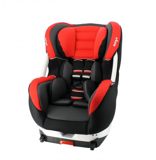Autostoel-Migo-Eris-i-Size-Paprika-0/1