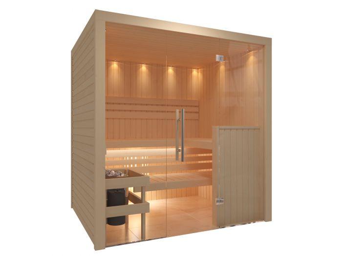 Interline-Royal-sauna-195x156x204