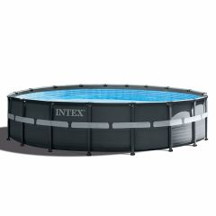 Intex-Ultra-XTR-Frame-Pool-Ø-549-cm-x-132-cm-(set-incl.-zandfilterpomp)