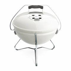 Weber-Smokey-Joe-Premium-Ivory-(Ø-37cm)-Houtskool-BBQ