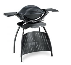 Weber Q2000 Black Deluxe Barbecueshop dé barbecue specialist